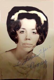 Nancy Lou Henderson